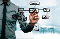 Image showing strategic planning